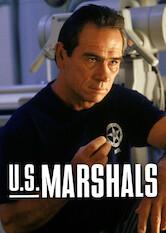 Search netflix U.S. Marshals